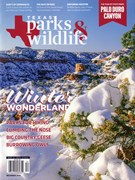 Texas Parks & Wildlife Magazine 12/1/2016