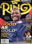 Ring Boxing Magazine 12/1/2016