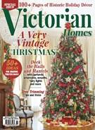Victorian Homes Magazine 12/1/2016