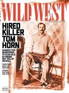 Wild West Magazine 12/1/2016
