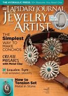 Jewelry Artist Magazine 12/1/2016