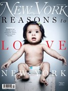 New York Magazine 12/12/2016