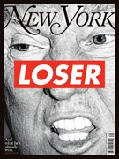 New York Magazine 10/31/2016