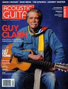 Acoustic Guitar Magazine 1/1/2017