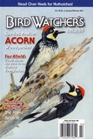 Bird Watcher's Digest Magazine 1/1/2017