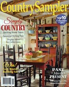 Country Sampler Magazine 1/1/2017