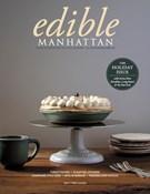 Edible Manhattan Magazine 11/1/2016