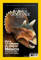 National Geographic En Espanol Magazine 12/1/2016