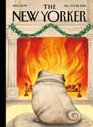 The New Yorker 12/19/2016