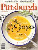 Pittsburgh Magazine 12/1/2016
