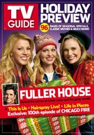 TV Guide Magazine 12/5/2016