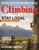 Climbing Magazine 12/1/2016