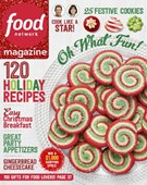 Food Network Magazine 12/1/2016