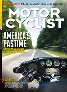 Motorcyclist Magazine 12/1/2016