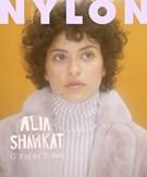 Nylon Magazine 12/1/2016