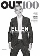 Out Magazine 12/1/2016