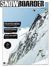 Snowboarder Magazine | 12/1/2016 Cover