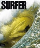 Surfer Magazine 1/1/2017