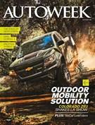 Autoweek Magazine 12/12/2016