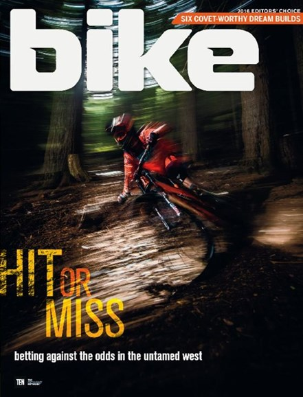 Bike Cover - 12/1/2016