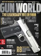 Gun World Magazine 1/1/2017