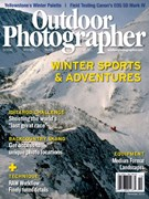 Outdoor Photographer Magazine 12/1/2016