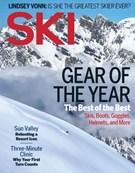 Ski Magazine 12/1/2016
