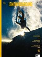 Transworld SNOWboarding Magazine 11/1/2016