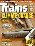Trains Magazine 1/1/2017