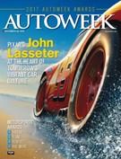 Autoweek Magazine 12/26/2016