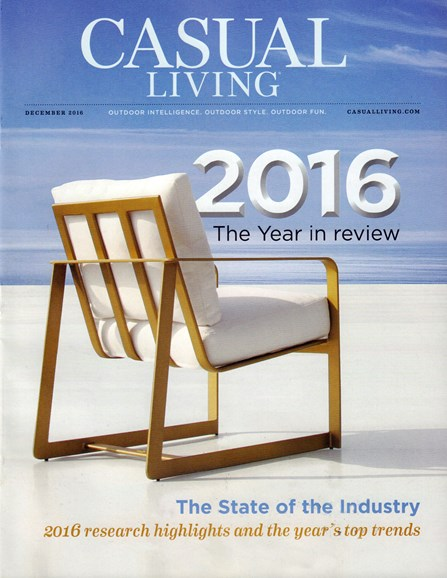Casual Living Cover - 12/1/2016