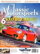 Classic Motorsports Magazine 1/1/2017