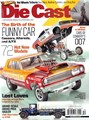 Diecast X Magazine | 3/2017 Cover