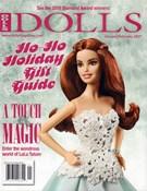 Dolls Magazine 1/1/2017