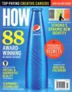 HOW Design Magazine   12/1/2016 Cover