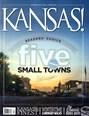 Kansas Magazine | 12/2016 Cover