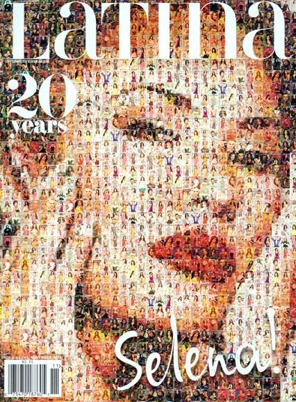 Latina Cover - 11/1/2016