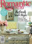 Romantic Country Magazine | 3/1/2017 Cover