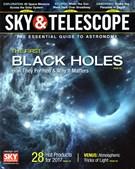 Sky & Telescope Magazine 1/1/2017