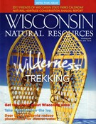 Wisconsin Natural Resources Magazine 12/1/2016