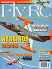 Fly RC Magazine | 2/1/2017 Cover