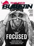 Red Bull Magazine 12/1/2016
