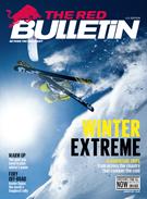 Red Bull Magazine 1/1/2017