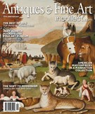 Antiques and Fine Art Magazine 1/1/2017