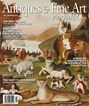 Antiques and Fine Art Magazine | 1/2017 Cover