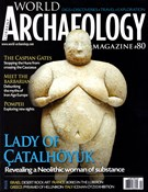 Current World Archaeology Magazine 12/1/2016