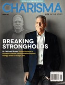 Charisma Magazine 1/1/2017