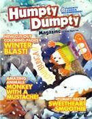 Humpty Dumpty Magazine 1/1/2017