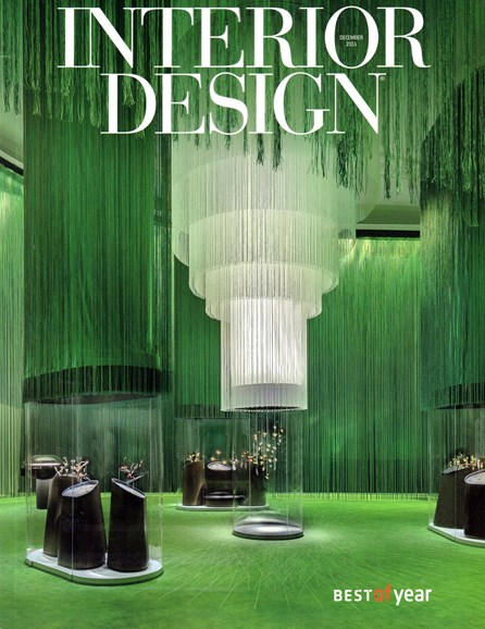 Interior Design Cover - 12/1/2016