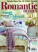 Romantic Homes Magazine 1/1/2017